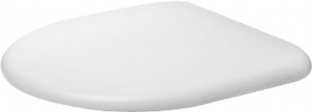 Duravit - Architec Toilet Seat & Cover - 0069610000